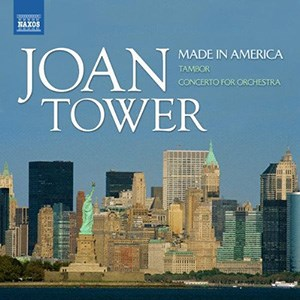 Joan Tower - Made in America